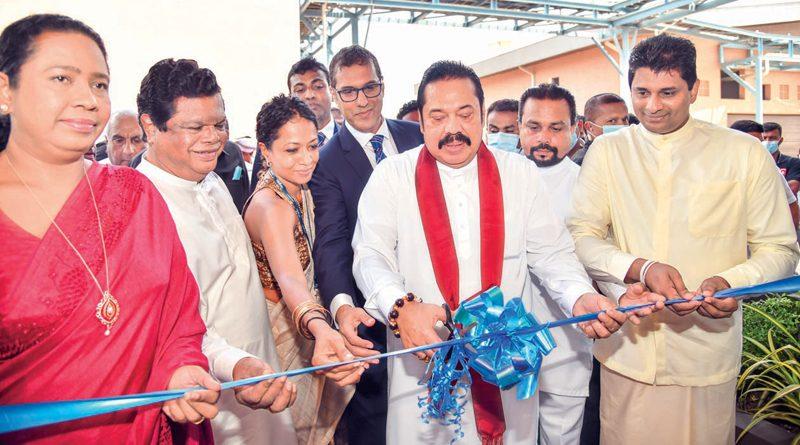 17 First in sri lankan news