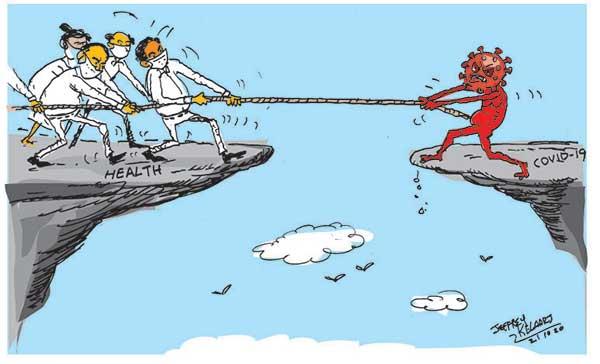 cartoon 10 in sri lankan news