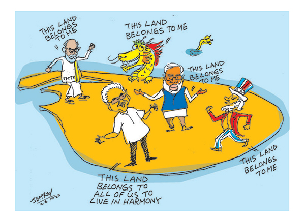cartoon26 copy in sri lankan news