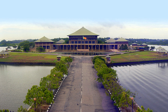 parliment 1 1 in sri lankan news