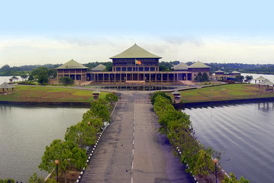 parliment 1 2 in sri lankan news