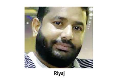 riyaj in sri lankan news