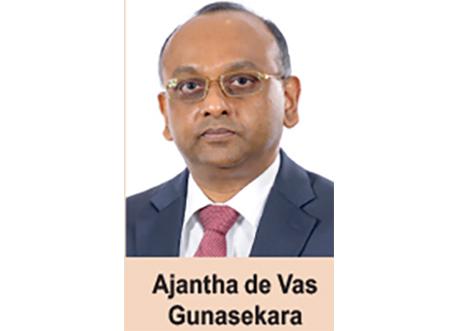 ajantha in sri lankan news