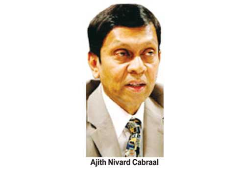 cabral in sri lankan news