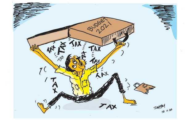 cartoon18 in sri lankan news