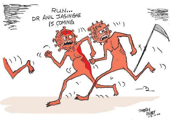cartoon23 copy in sri lankan news