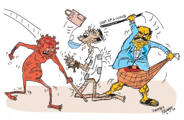 cartoon6th copy in sri lankan news