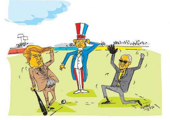 cartoonnew 13th copy in sri lankan news