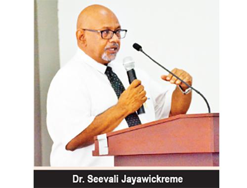 seevali in sri lankan news