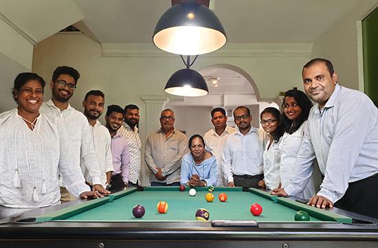 ThirdShift in sri lankan news