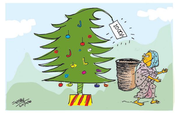 cartoon24th copy in sri lankan news