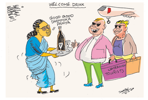 cartoon31t copy in sri lankan news