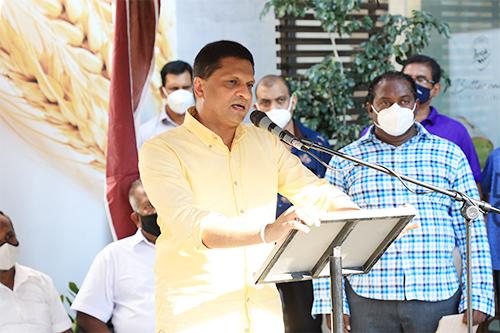 development 1 in sri lankan news