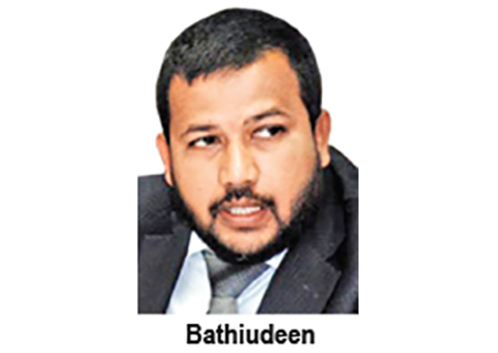 badueen in sri lankan news