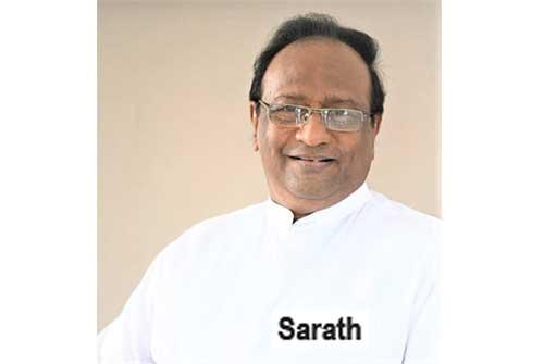 sarath in sri lankan news
