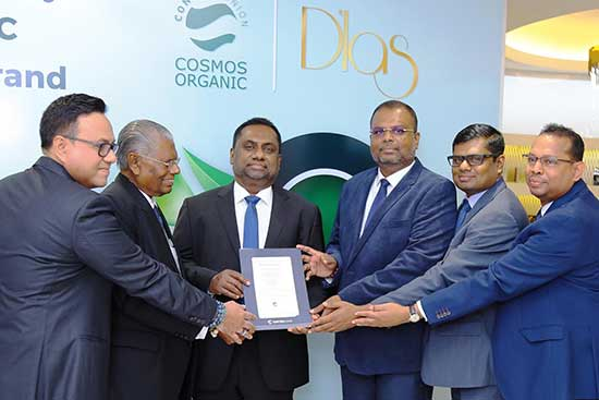 Certification in sri lankan news