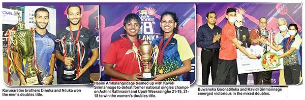 badminton.island.lk  1 in sri lankan news