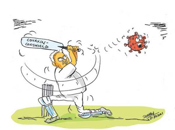 cartoon 01st in sri lankan news