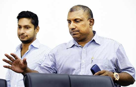 high in sri lankan news