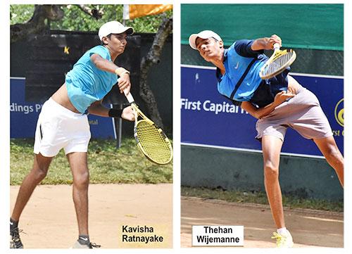 tenis.island.lk in sri lankan news