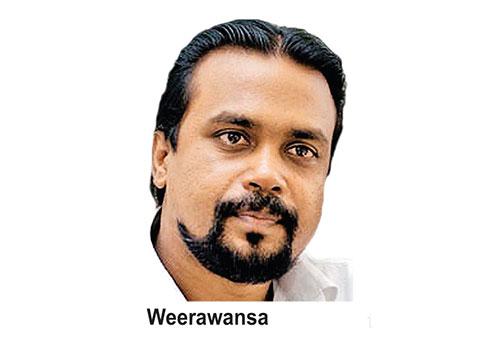 weerawansa.island.lk in sri lankan news