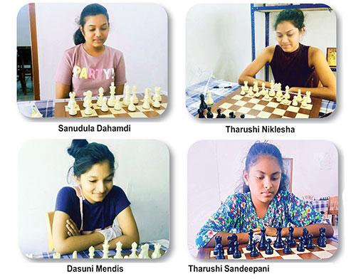 womenchess.island.lk in sri lankan news