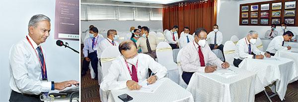 Ceylinco in sri lankan news