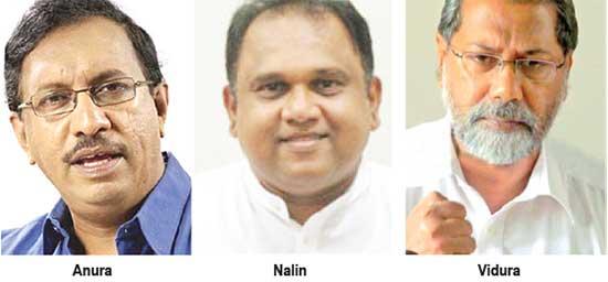 Massive revenue in sri lankan news