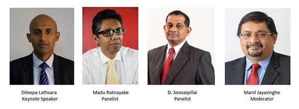 Pic SLID EY Information Securty Webinar in sri lankan news