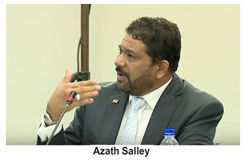 azath 1 in sri lankan news