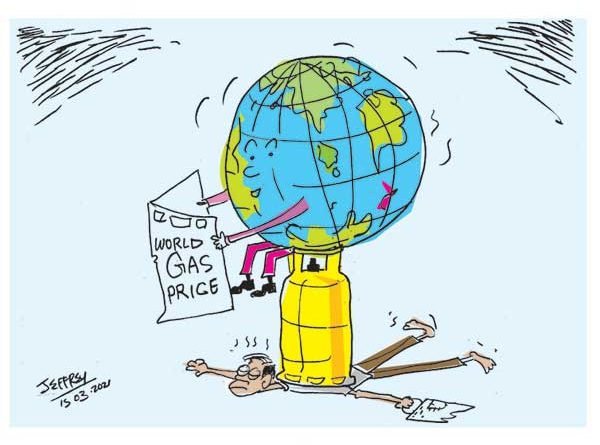 cartoon15 in sri lankan news