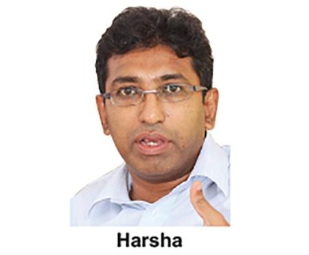 harshaaa in sri lankan news