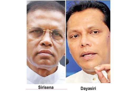 sira in sri lankan news