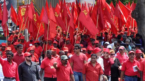 1525661574 JVP may day rally 5 1 in sri lankan news