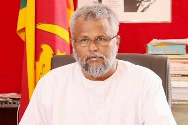 1604402567 Douglas Devananda appointed to Parliamentary Council L in sri lankan news