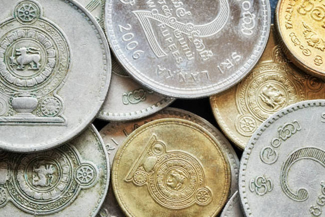 1618481884 Sri Lankan Rupee further falls against US Dollar B in sri lankan news