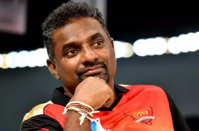 1618771049 Muralitharan stable after being hospitalised for cardiac treatment B in sri lankan news