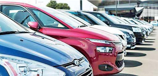 CARS in sri lankan news
