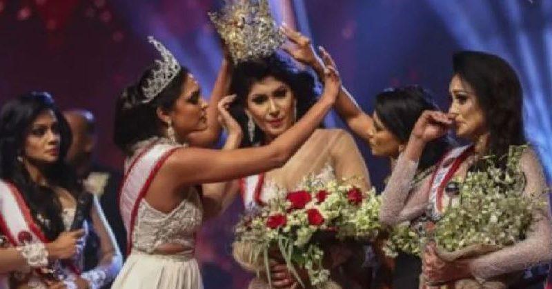 Capture in sri lankan news