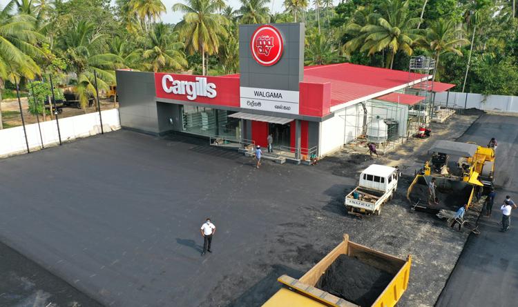 Cargills in sri lankan news