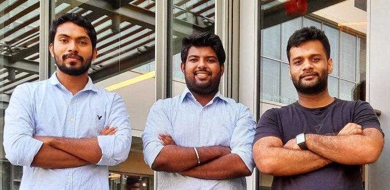 Cofounders Niftron 1 in sri lankan news