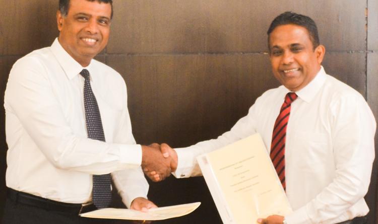 Photo 1 Toyota and Lolc in sri lankan news