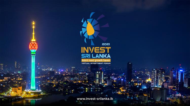 Sri Lanka Investment Forum in sri lankan news
