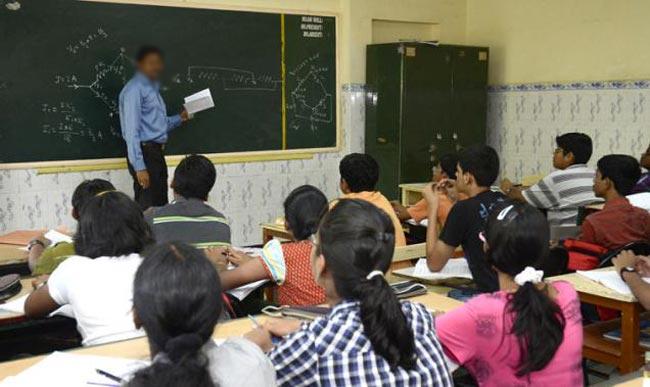TUTION CLASSES in sri lankan news
