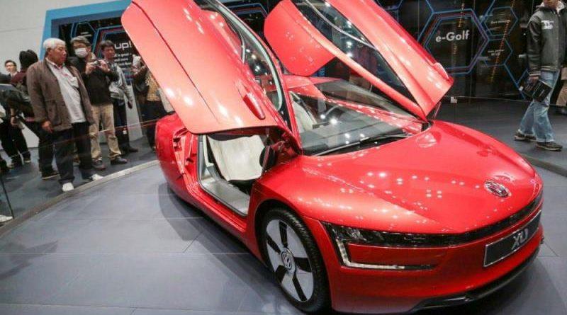 Tokyo Motor Show in sri lankan news