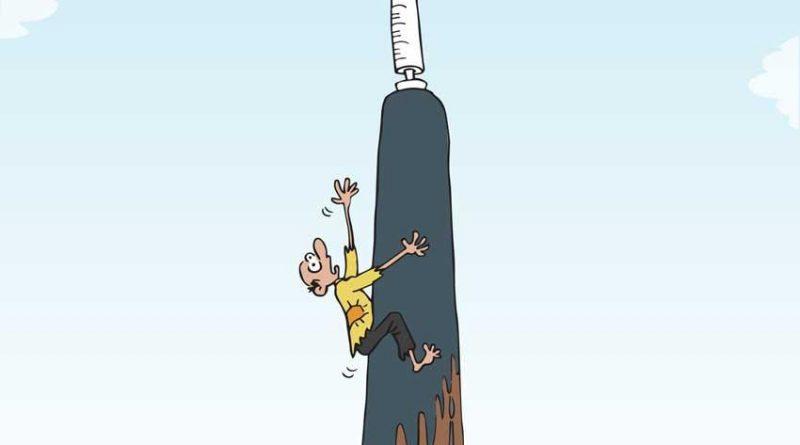 cartoon today in sri lankan news