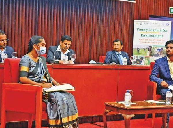 environment in sri lankan news