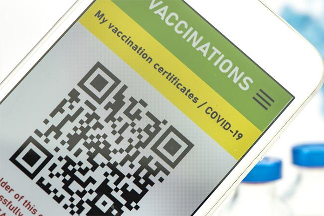 1620749341 Sri Lanka to introduce digital COVID vaccine ID L in sri lankan news