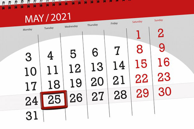 1621312434 May 24 25 declared special government holidays B in sri lankan news