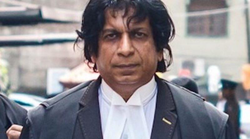 AG in sri lankan news